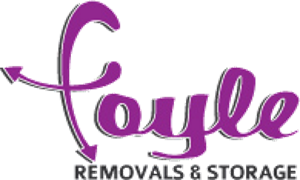 Foyle Removal & Storage
